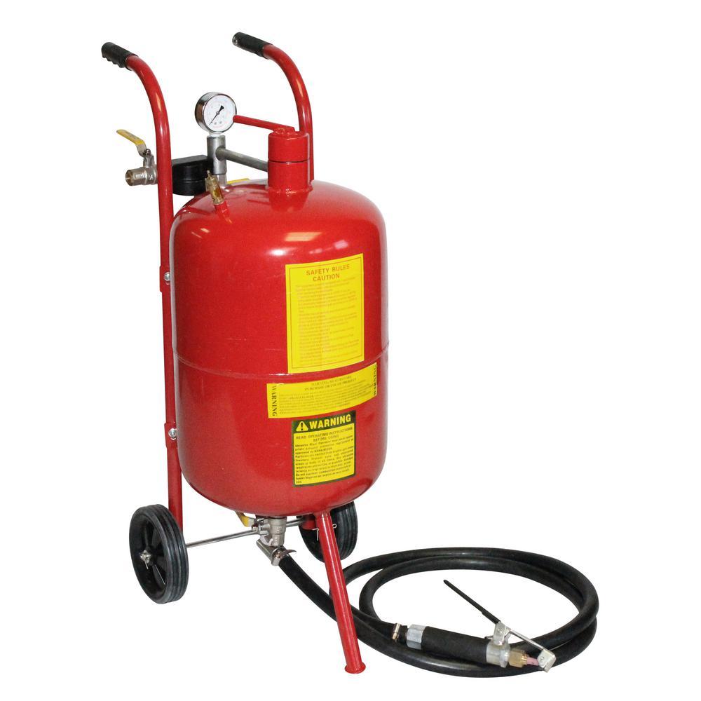 Allsource 10 Gallon Pressure Blaster