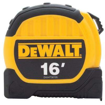 16 ft. x 1-1/8 in. Tape Measure