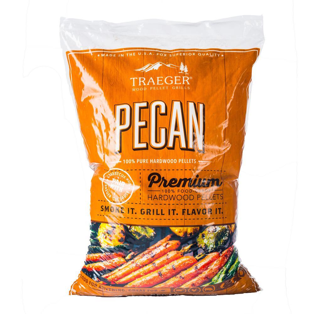20 lb. Pecan Wood Pellets