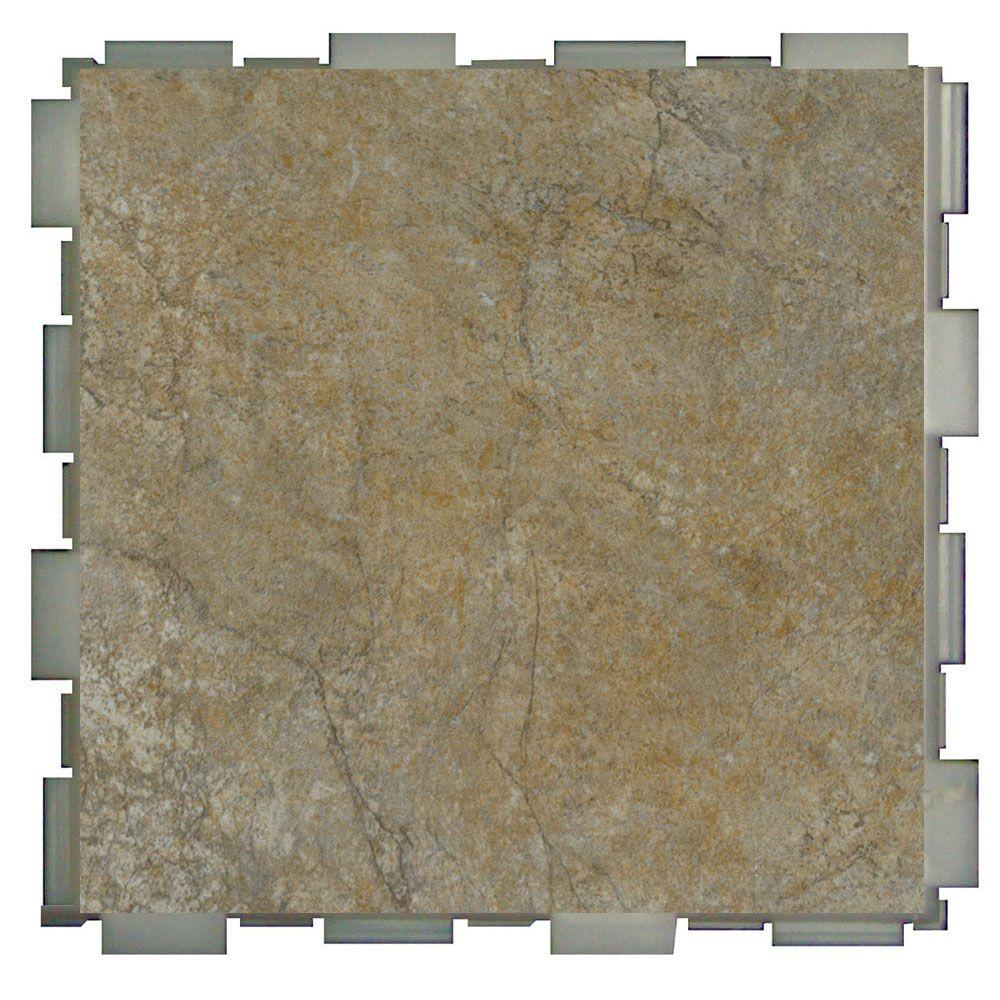Paxton 6 in. x 6 in. Porcelain Floor Tile (3 sq.