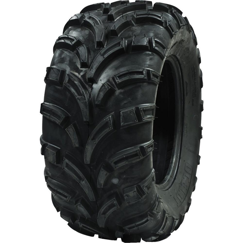 25 in. x 11 in.-12 6PR SU37 ATV Tire