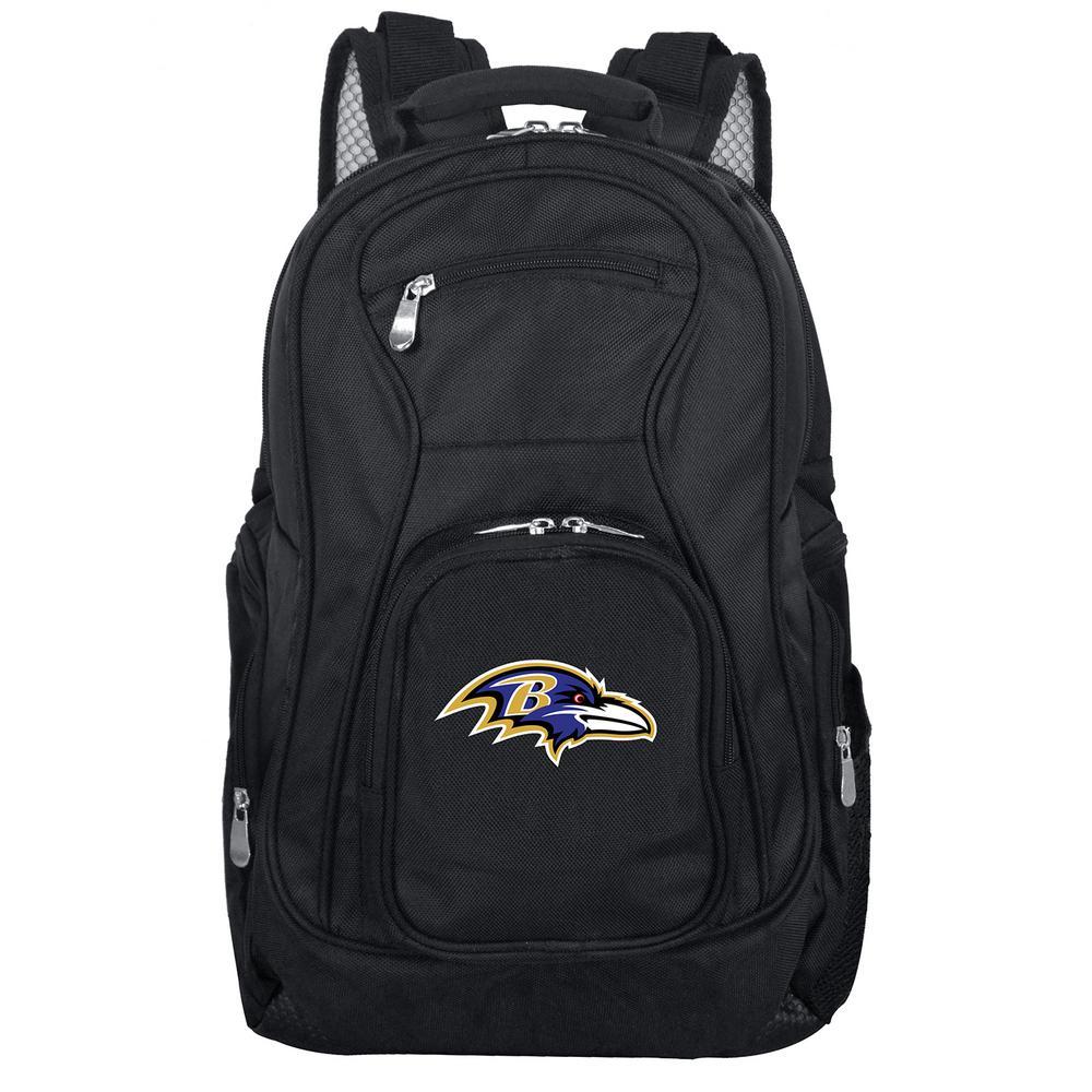 NFL Baltimore Ravens Laptop Backpack