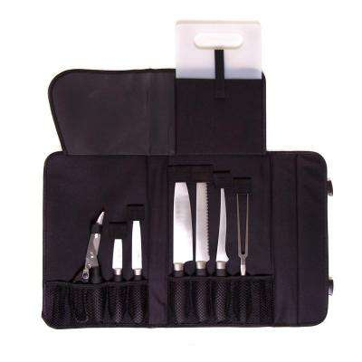 9-Piece Professional Knife Set