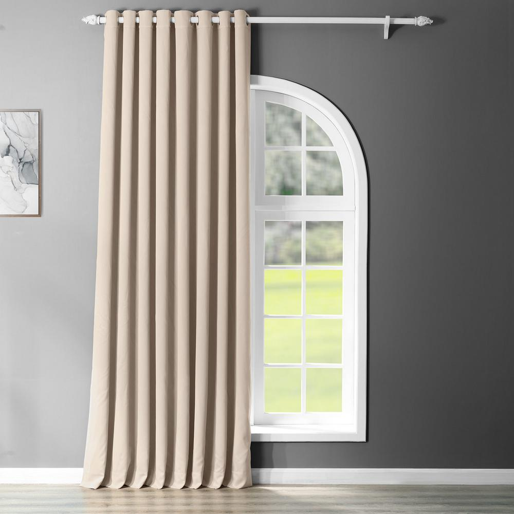 100 x 84 blackout curtains curtains the home depot 100 x 84 blackout curtains curtains