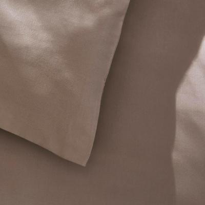 400 Thread Count Cotton Sateen Performance Sheet Set