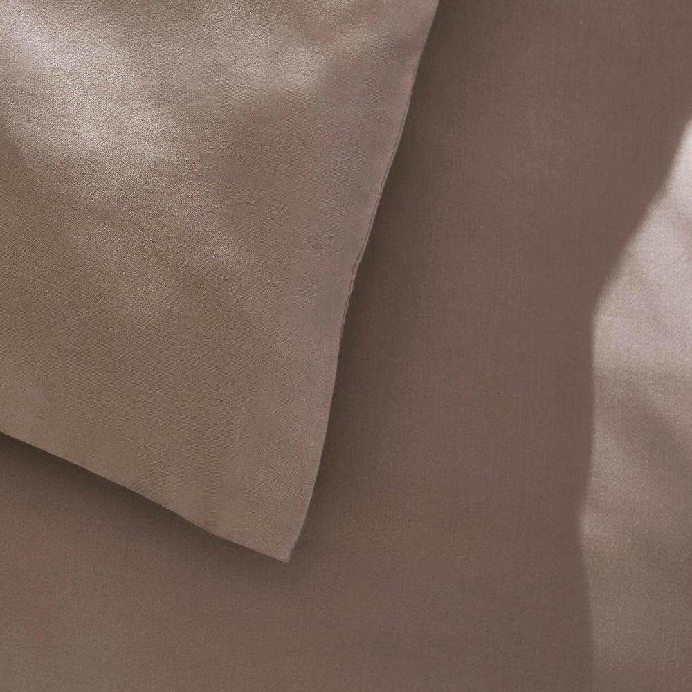 400 Thread Count Cotton Sateen Performance Sheet Set