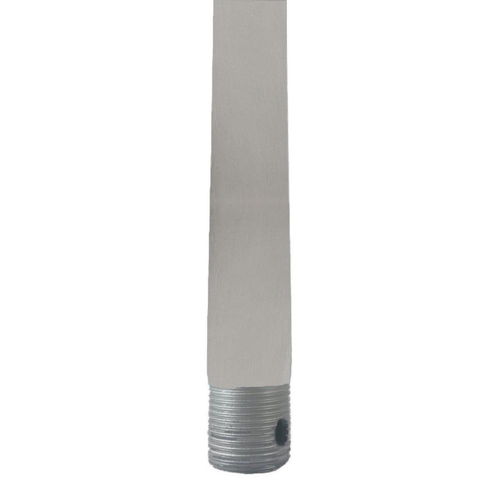 Brushed Nickel Ceiling Fan