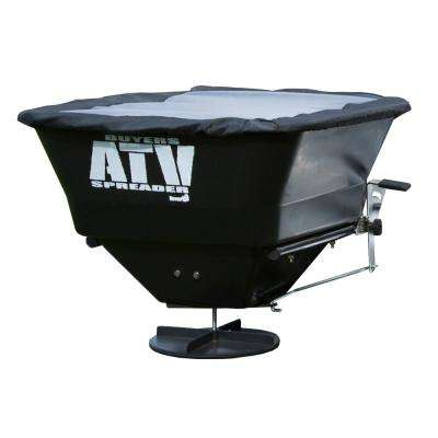100 lbs. Capacity ATV All Purpose Broadcast Spreader