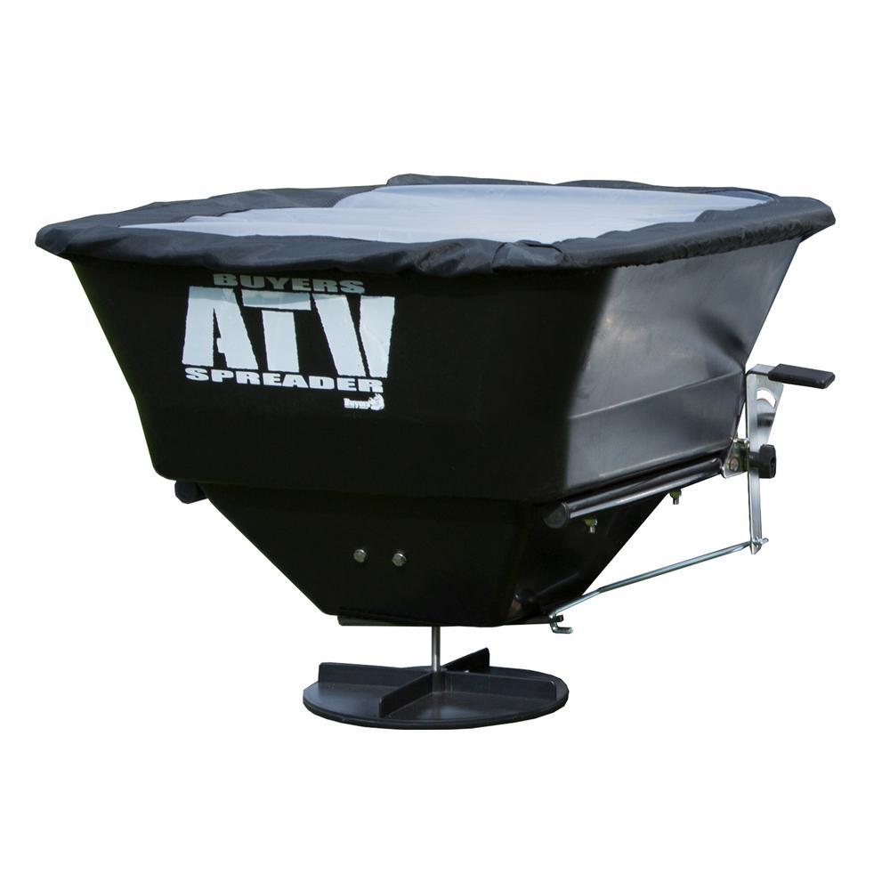 100 lbs. Capacity ATV All Purpose Broadcast Spreader
