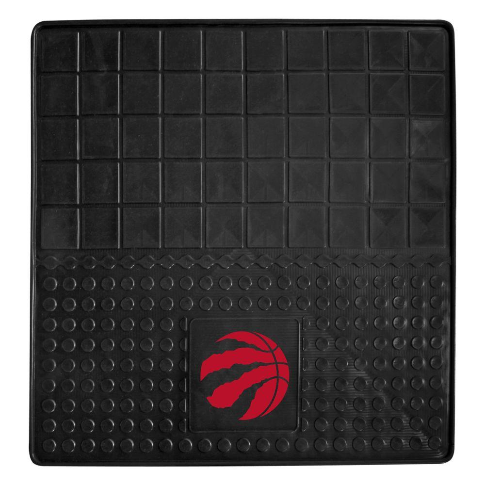 NBA Toronto Raptors Heavy Duty Vinyl 31 in. x 31 in.