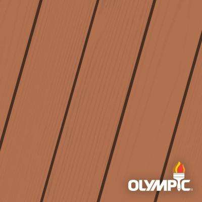 Olympic Solid Wood Deck Stain Exterior Stain Sealers The