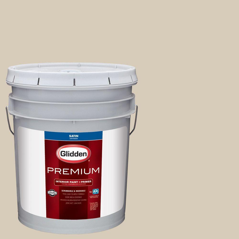 HDGWN28 Natural Linen Paint
