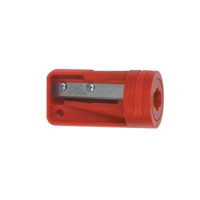 Carpenter Pencil Sharpener