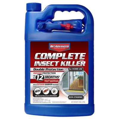 1 Gal. Ready-To-Use Complete Insect Killer