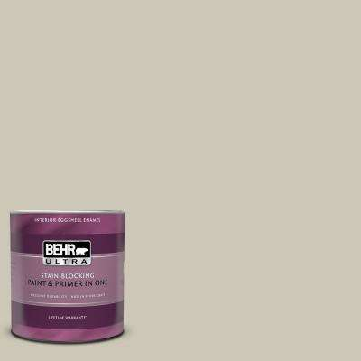 1 Qt. #PPU8-16 Coliseum Marble Eggshell Enamel Interior Paint and Primer in One