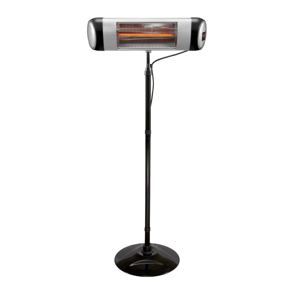 Fahrenheat 5000 Watt Unit Heater Fuh54 The Home Depot Wiring Diagram As Well Portable Baseboard Heaters Together With 1500 Carbon Fiber Infrared Technology Outdoor Weatherproof