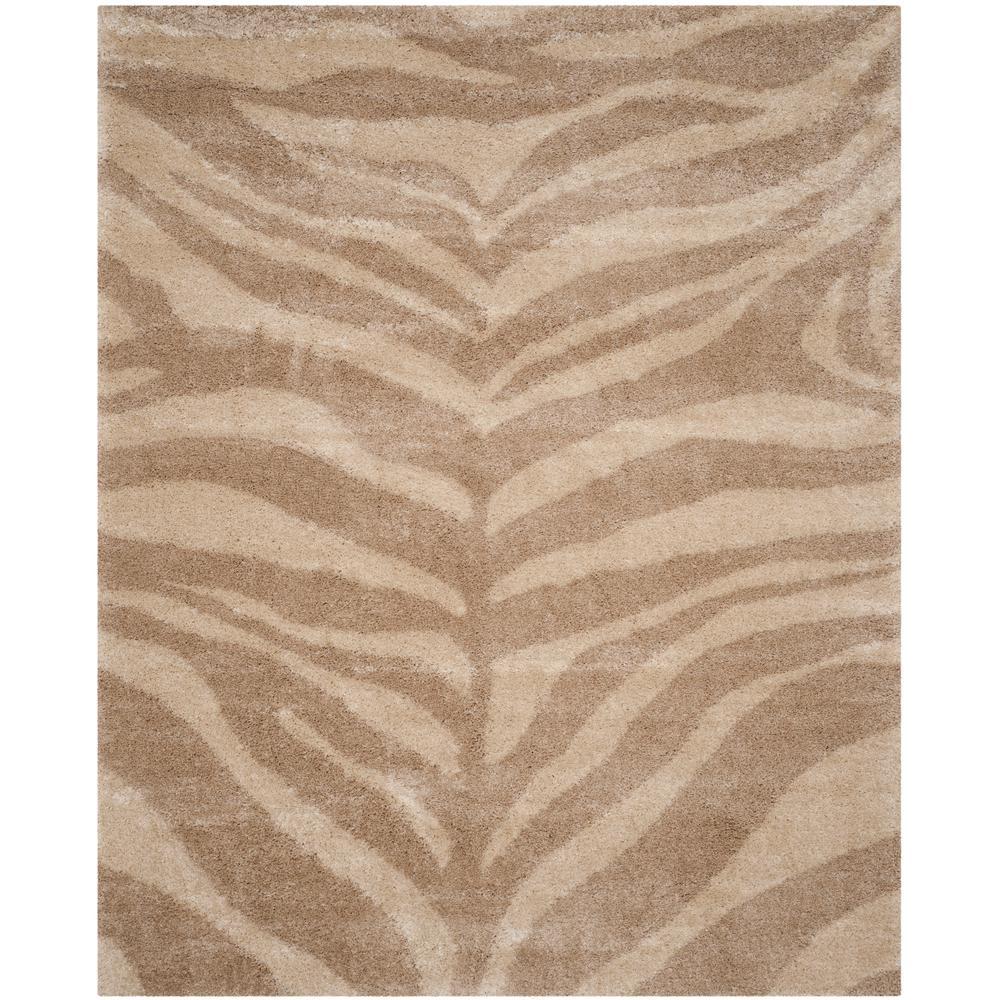 8 215 10 Contemporary Brown Area Rug 8x10 Designs