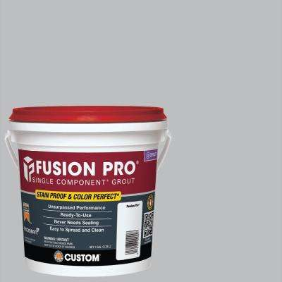 Fusion Pro #115 Platinum 1 Gal. Single Component Grout