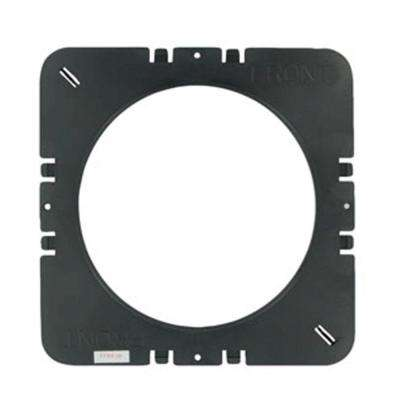 Architectural Edition powered by JBL 6.5 in. Preconstruction Kit for In-Ceiling Speaker - Black