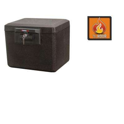 0.61 cu. ft. Fire Safe, Fire Resistant File Safe