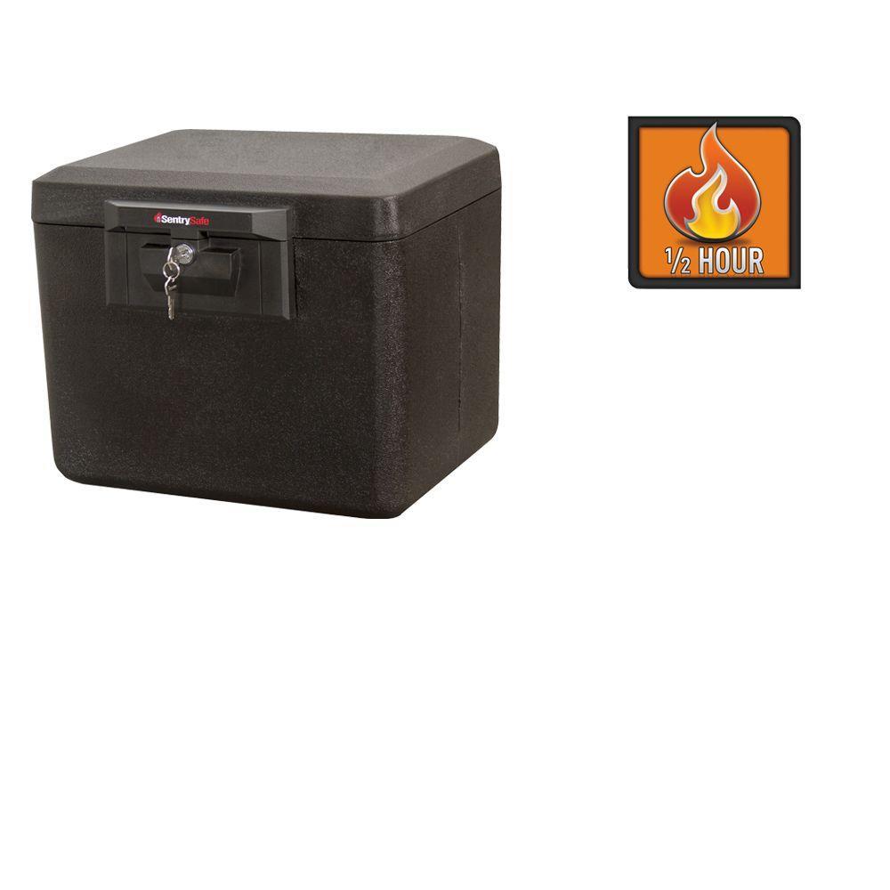 0.61 cu. ft. Fire Safe, Fire Resistant File Safe