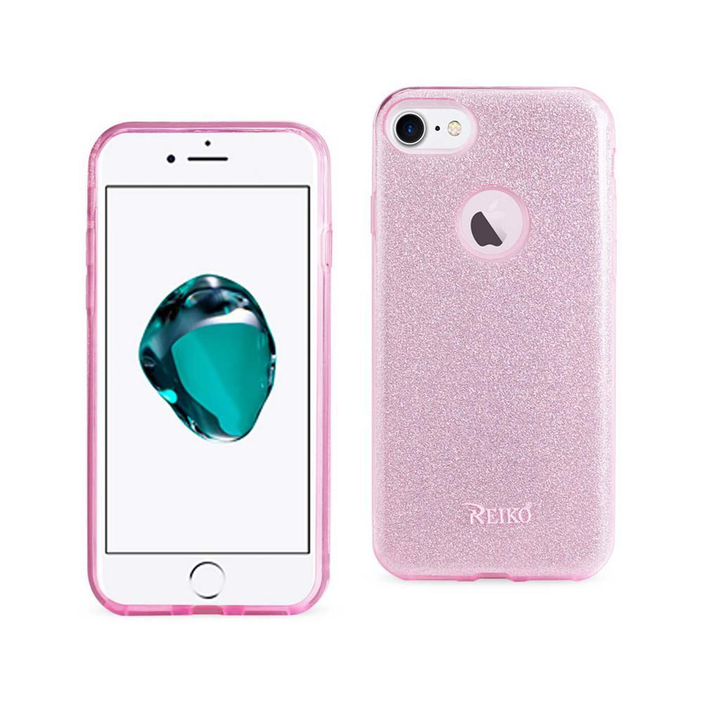 iPhone 7 Design Case in Pink