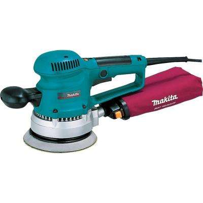 2.7-Amp 6 in. Random Orbital Sander with Variable Speed