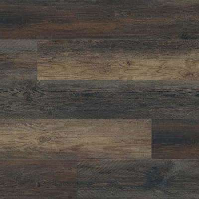 Woodland Highland Grove 7 in. x 48 in. Rigid Core Luxury Vinyl Plank Flooring (23.8 sq. ft. / case)