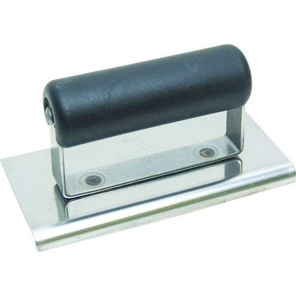 6 in. x 2 in. Stainless Steel Edger
