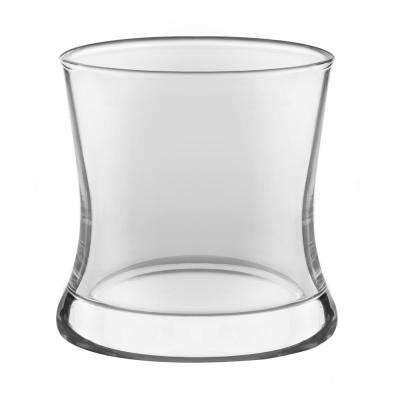 Craft Spirits 8.5 oz. Bourbon Glass Set (4-Piece)