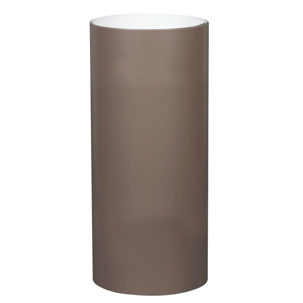 Amerimax Home Products .021 In. X 24 In. X 50 Ft. PVC