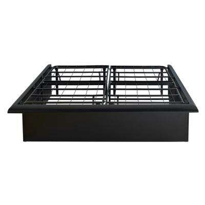Sammie Queen Metal Bed Frame