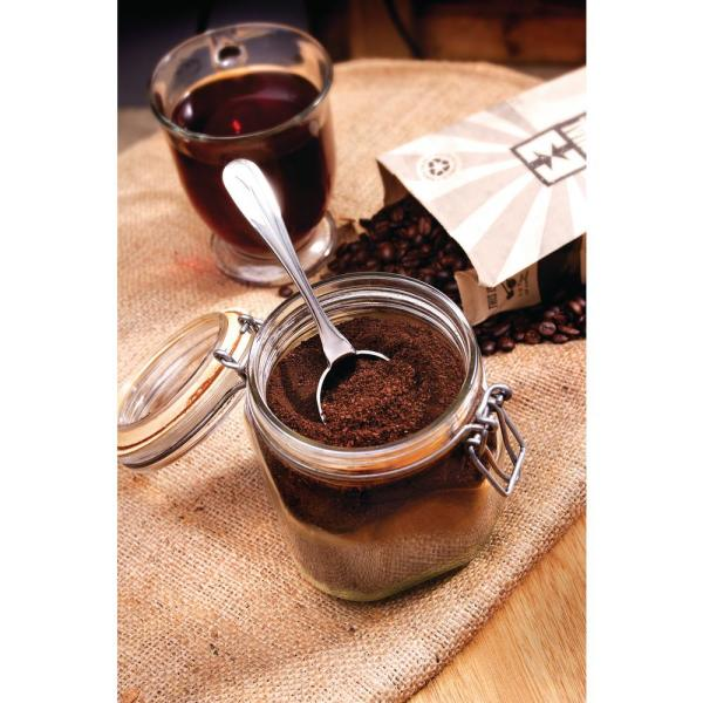 Coffee Measuring Spoon Tablespoon Stainless Steel Scoop Coffee Tea BakingSugarHG