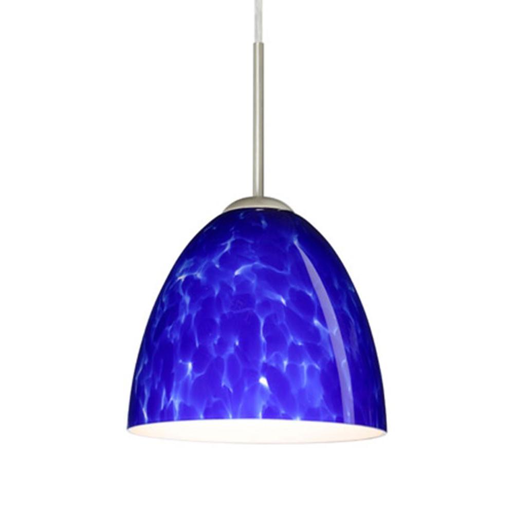 Filament Design Manhattan 1-Light Bronze Fluorescent Pendant