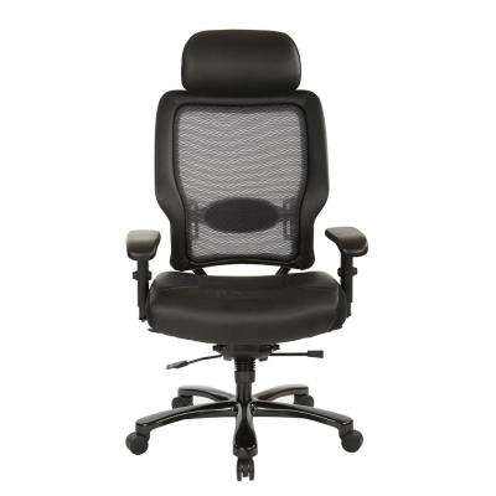 Executive Big and Tall Chair