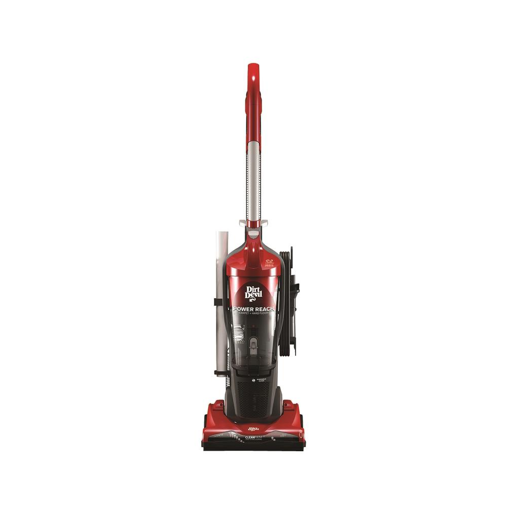 upright bagless vacuum cleaner hoover power duo shark. Black Bedroom Furniture Sets. Home Design Ideas