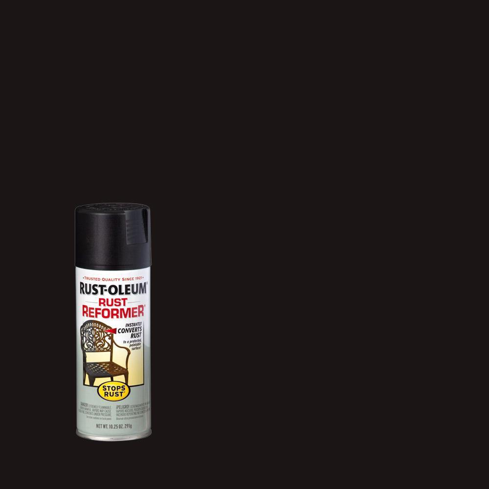 10.25 oz. Rust Reformer Spray Paint
