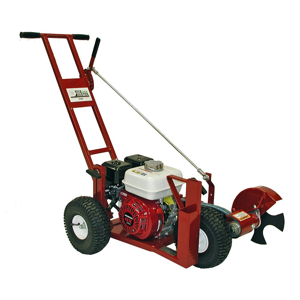 Edge Master Gas Edger Powered with Honda GX160 Engine