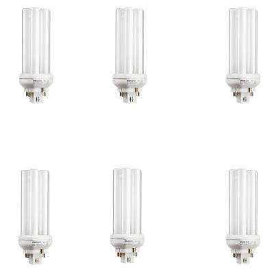 Quad Tube - CFL Bulbs - Light Bulbs - The Home Depot