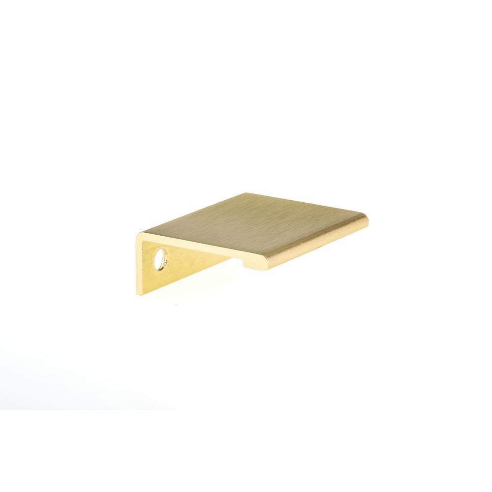 (33 Mm) Satin Gold Cabinet