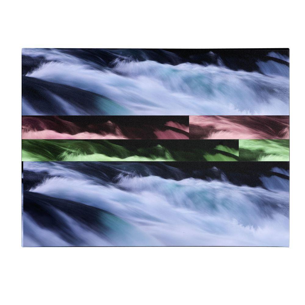 Trademark Fine Art 16 in. x 24 in. Polaris Canvas Art