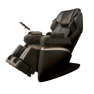 HomeDepot.com deals on Synca Wellness Kurodo Black Executive Level  Massage Chair