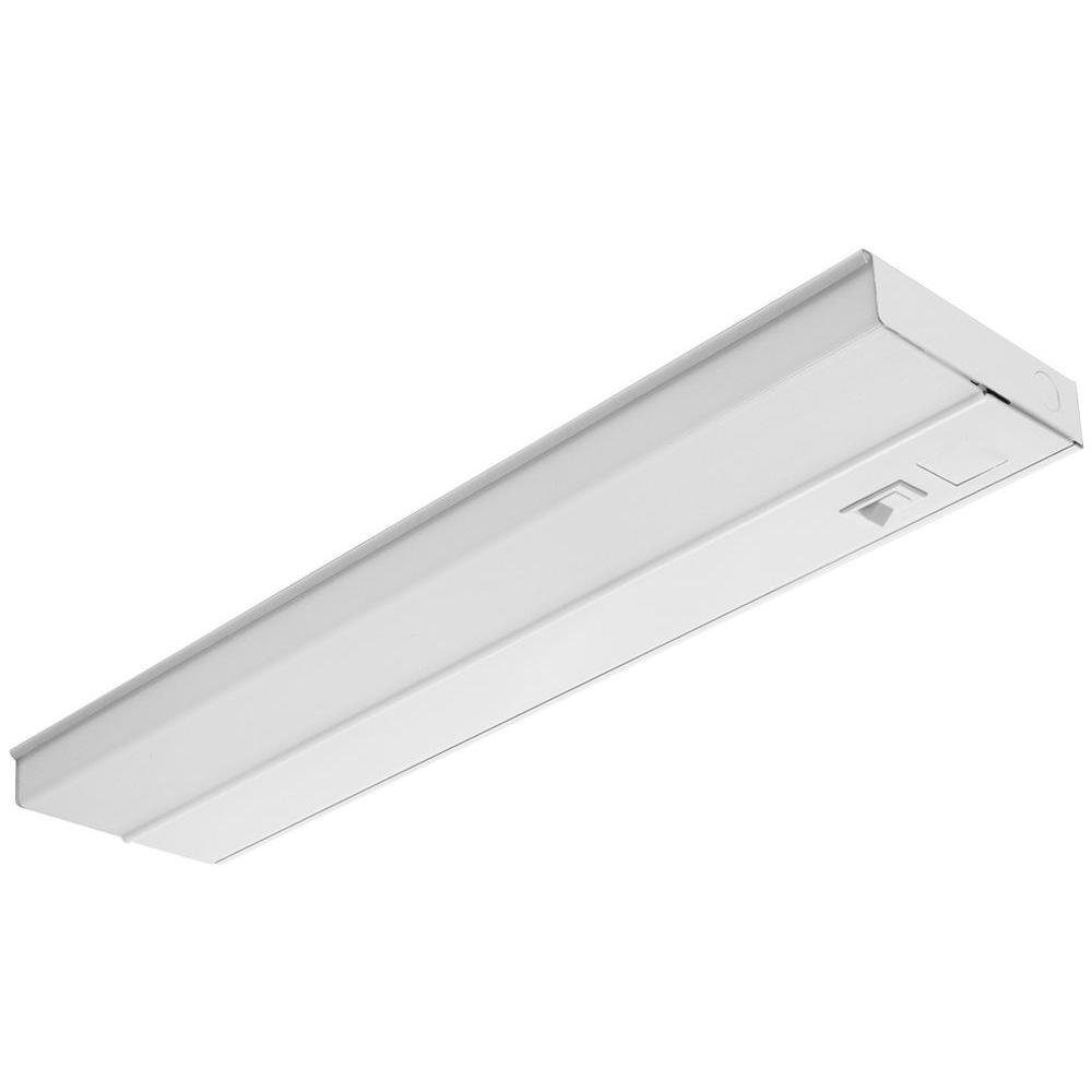 Fluorescent Kitchen Strip Lights