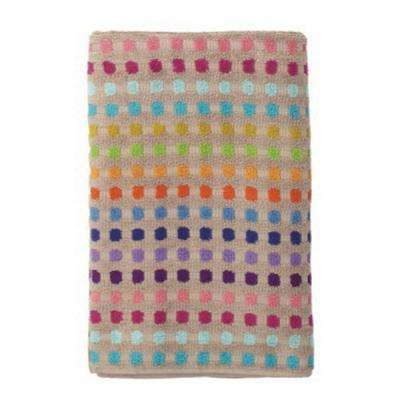 Spectrum Cotton Single Bath Sheet