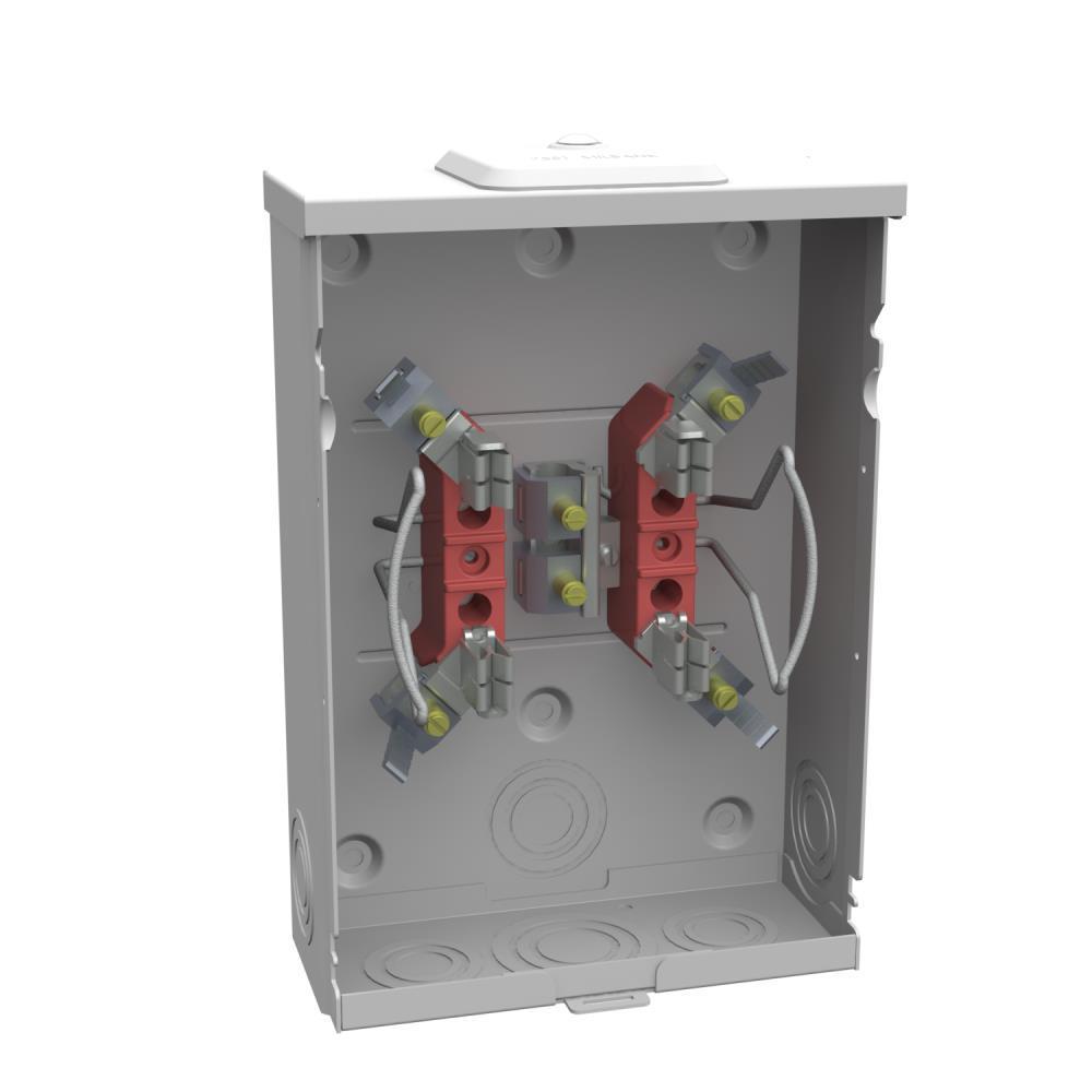 32 Milbank Meter Socket Wiring Diagram