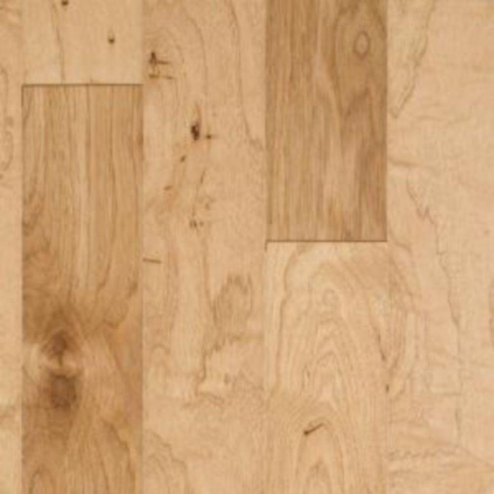 Millstead Southern Pecan Natural Engineered Hardwood Flooring 5 In