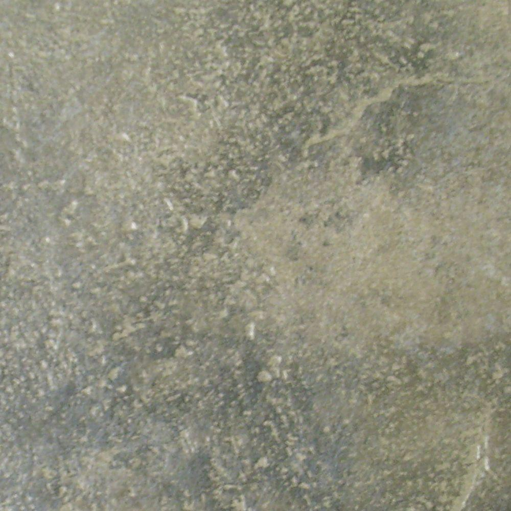Marazzi Terra Bengal Slate 6 In X 6 In Porcelain Floor