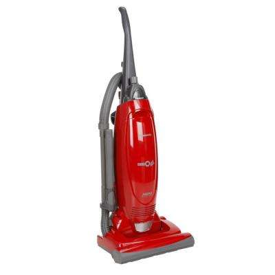12 Amp Upright Vacuum Cleaner with Cord Reel
