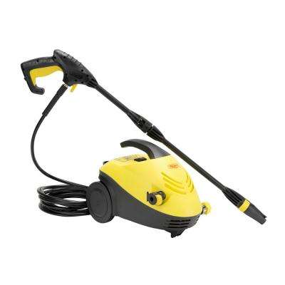 1200 PSI 1.35 GPM 9 Amp Electric Pressure Washer
