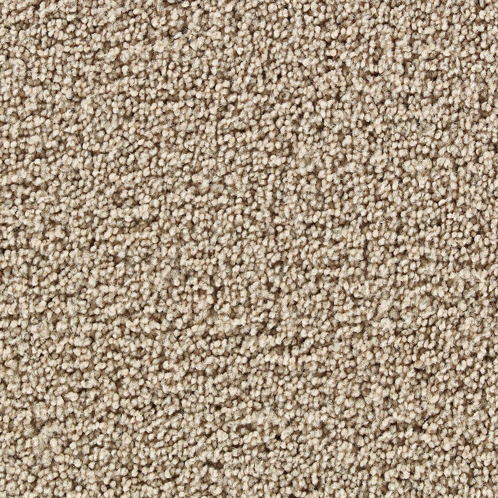 Martha Stewart Living Boldt Castle Natural Twine - 6 in. x 9 in. Take Home Carpet Sample-DISCONTINUED
